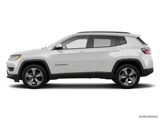 New 2019 Jeep Compass ALTITUDE FWD Sport Utility for sale in Cartersville, GA