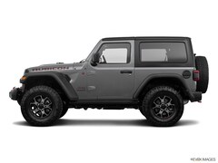 New 2020 Jeep Wrangler SPORT S 4X4 Sport Utility for sale in Avon Lake, OH