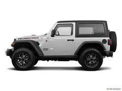 New 2020 Jeep Wrangler RUBICON 4X4 Sport Utility for sale in the Bronx