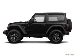 2020 Jeep Wrangler Rubicon Sport Utility
