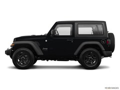 New 2019 Jeep Wrangler Sport S 4X4 SUV for sale in Vermont