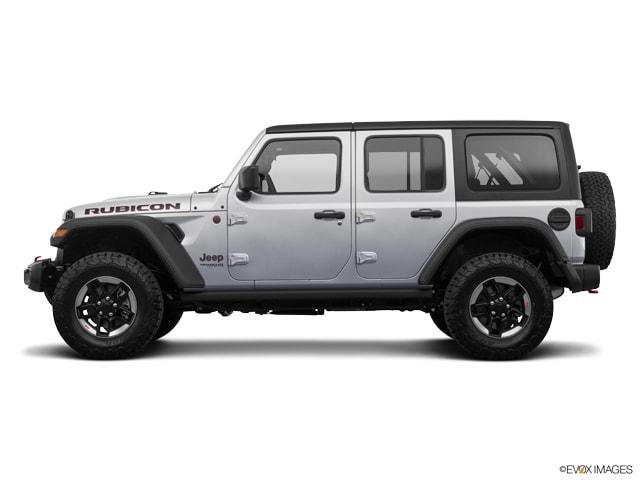 New 2019 Jeep Wrangler Unlimited |Dave Smith Motors | 18795Z