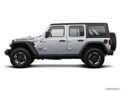 2019 Jeep Wrangler Unlimited Rubicon Rubicon 4x4 for sale near Dayton