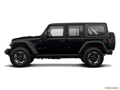 New Vehicles for sale 2020 Jeep Wrangler UNLIMITED RUBICON 4X4 Sport Utility in Decatur, AL
