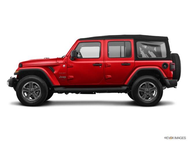 2019 Used Jeep Wrangler For Sale | Leesburg near Ocala | 6P1056