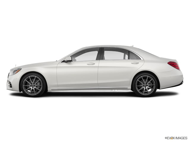 New 2019 Mercedes-Benz S-Class For Sale | Winston-Salem, NC |  WDDUG8GB5KA483507