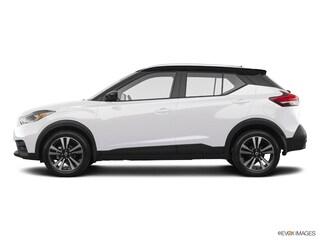 2019 Nissan Kicks SV SUV for sale near you in San Bernardino, CA