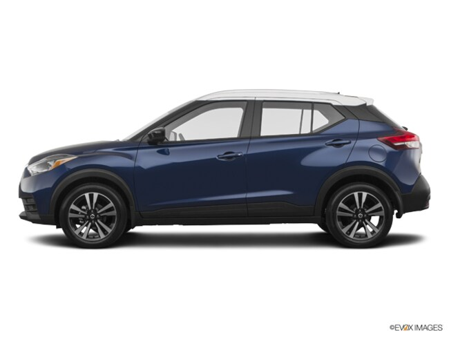 New 2019 Nissan Kicks SV SUV for sale in Cortland, NY