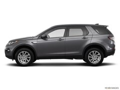 New 2019 Land Rover Discovery Sport Landmark Edition SUV 19245 in Appleton, WI
