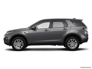 New 2019 Land Rover Discovery Sport HSE SUV KH790870 in Cerritos, CA