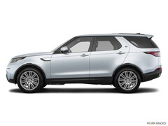 New Land Rover models for sale 2019 Land Rover Discovery HSE Luxury SUV SALRT2RVXK2413245 in Grand Rapids, MI
