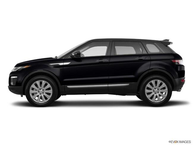 2019 Land Rover Range Rover Evoque HSE SUV
