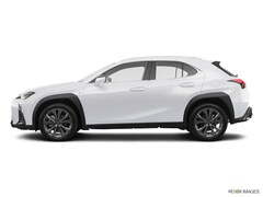 2019 LEXUS UX 200 SUV for sale in Arlington Heights, IL at Lexus of Arlington