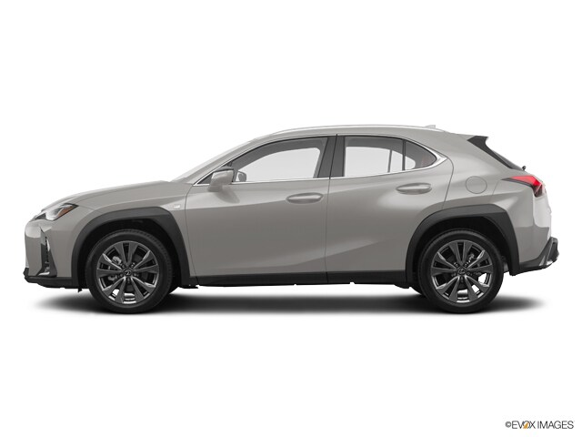 New 2019 Lexus Ux 200 F Sport For Sale Beverly Hills Ca Stock