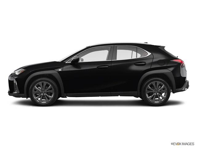 New 2019 Lexus Ux 200 F Sport For Sale At Jm Lexus Vin