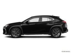 2019 LEXUS UX 200 F SPORT UX 200 F SPORT FWD