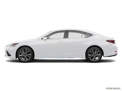 New 2019 LEXUS ES 350 F Sport Sedan for sale in Reno, NV