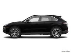 New 2019 Porsche Cayenne S Sport Utility Boston