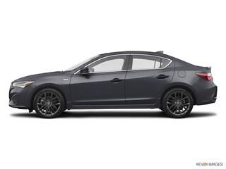 New 2019 Acura ILX Premium & A-SPEC Packages Sedan Medford, OR