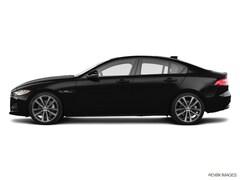 2019 Jaguar XE R-Sport Sedan