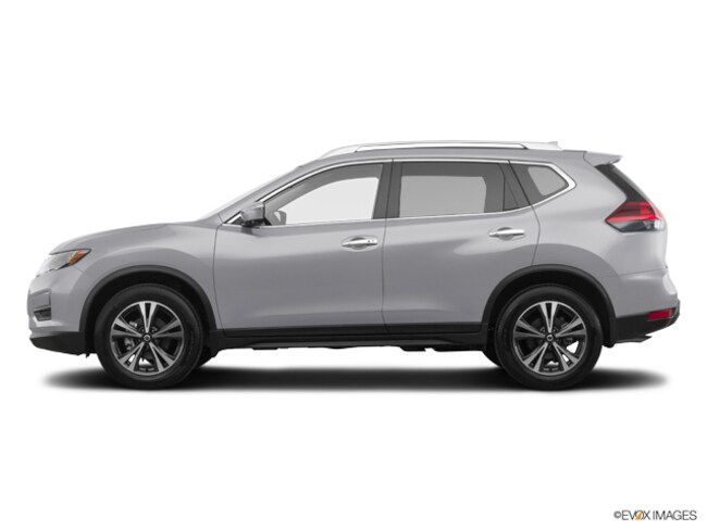 new 2019 Nissan Rogue SV SUV For Sale/Lease Orangeburg, SC