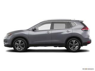 New 2019 Nissan Rogue SV SUV in Rosenberg, TX