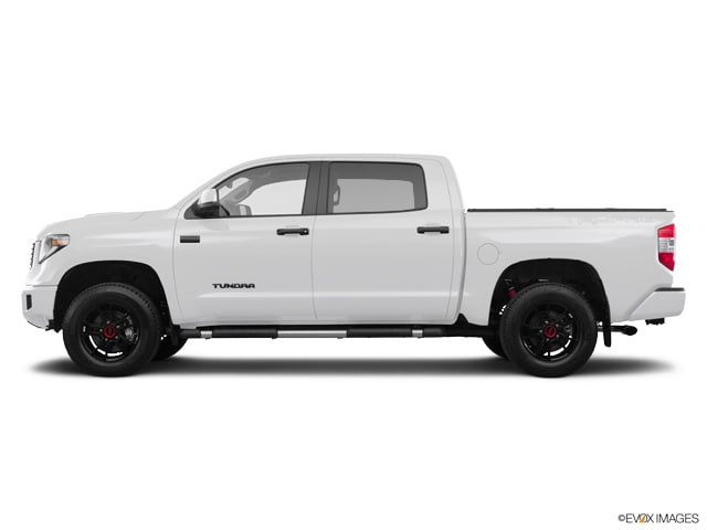 Featured New 2019 Toyota Tundra TRD Pro 5.7L V8 Truck CrewMax for sale in Corona, CA