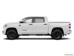 New 2019 Toyota Tundra TRD Pro 5.7L V8 Truck CrewMax for sale near you in Boulder, CO