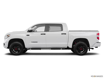 New 2019 Toyota Tundra For Sale at Sloane Automotive Group