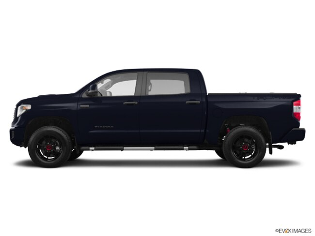 New Toyota 2019 Toyota Tundra TRD Pro 5.7L V8 Truck CrewMax for sale in Corona, CA
