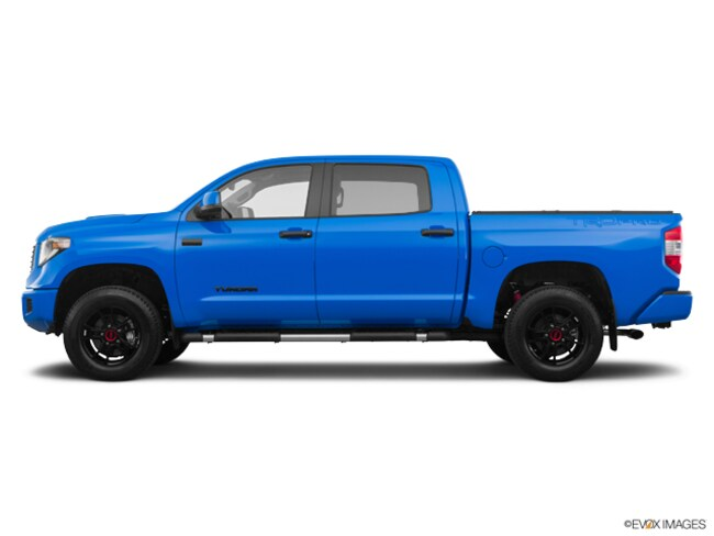 New 2019 Toyota Tundra TRD Pro 5.7L V8 Truck CrewMax in Ruston, LA