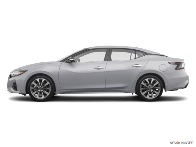 2019 Nissan Maxima 3.5 Platinum Sedan Lake Norman