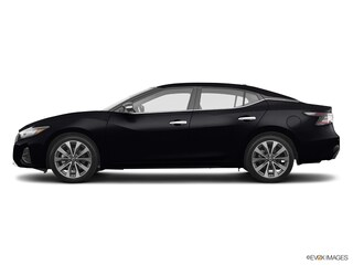 New 2019 Nissan Maxima 3.5 Platinum Platinum 3.5L for sale near you in Centennial, CO