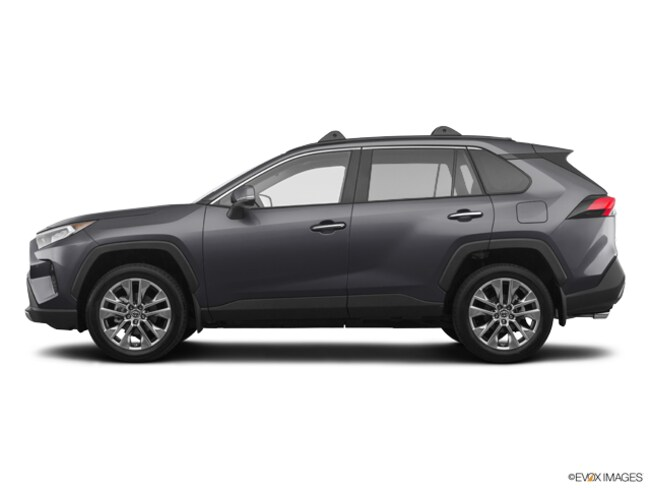 New 2019 Toyota RAV4 Limited SUV For Sale/Lease Rockwall, TX