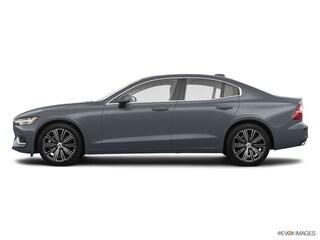 New 2019 Volvo S60 T5 Inscription Sedan Frederick MD