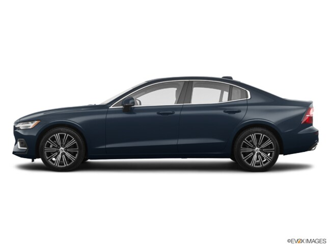New 2019 Volvo S60 T5 Inscription Sedan For Sale/Lease San Diego, CA