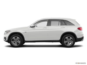 2019 Mercedes-Benz GLC 350e 4MATIC SUV Plattsburgh, NY