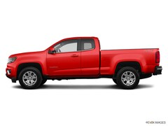 2019 Chevrolet Colorado LT Truck Crew Cab in Cottonwood, AZ
