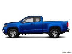 2019 Chevrolet Colorado 2WD LT Truck