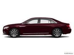 New 2019 Lincoln Continental Standard Sedan for sale in Morgantown, WV