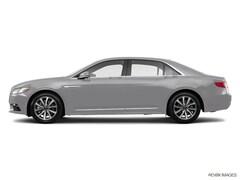 2019 Lincoln Continental Standard Sedan