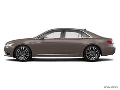 2019 Lincoln Continental Reserve Sedan for sale in Chambersburg, PA