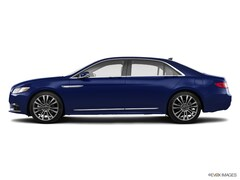 2019 Lincoln Continental Reserve 4dr Car