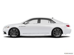 New Lincoln for sale 2019 Lincoln Continental Reserve All-wheel Drive Sedan 1LN6L9NP6K5600342 in Wahpeton, ND
