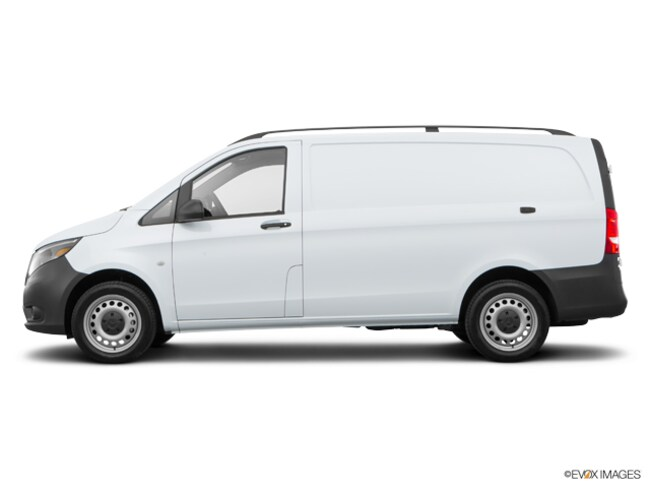 New 2019 Mercedes-Benz Metris Van Cargo Van in Boston