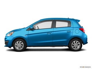 New vehicle 2019 Mitsubishi Mirage SE Hatchback for sale in Albuquerque, NM