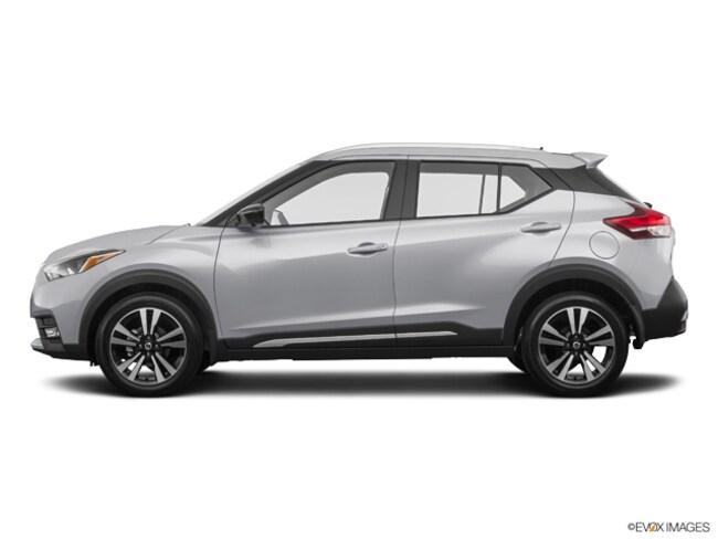 New 2019 Nissan Kicks SR SUV near Honolulu, Hawai