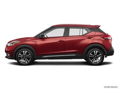 New 2019 Nissan Kicks SR SUV in Chattanooga