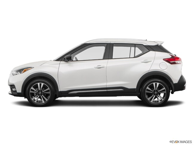 Used 2019 Nissan Kicks SR SUV for sale in Chattanooga, TN