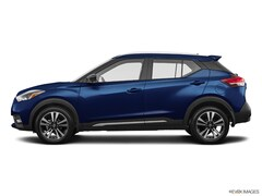 New 2019 Nissan Kicks SR SUV 3N1CP5CU8KL562371 for sale near you in Mesa, AZ